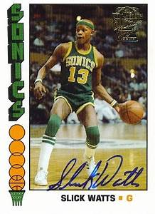 90 best images about Seattle SuperSonics on Pinterest ...