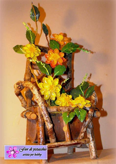 arredamento idee originali arredamento casa composizioni floreali fatte a mano