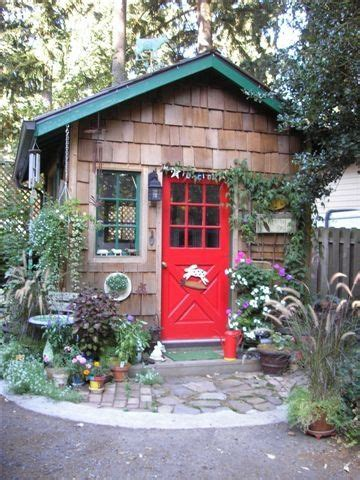 www plant shed 2711 best garden sheds images on garden houses