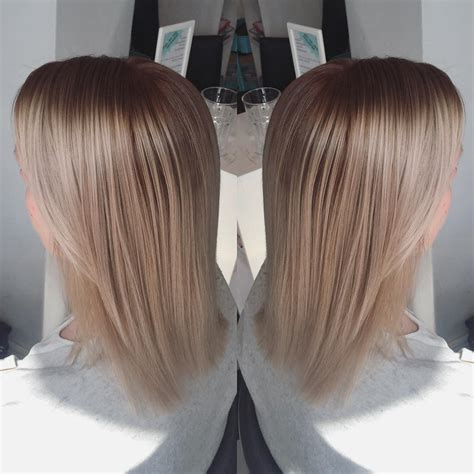 Flaxen Hair Color by Hair Style Fashion