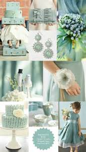 wedding ideas blue wedding theme