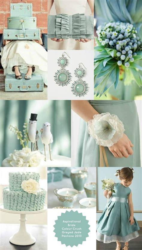 wedding color themes blue wedding theme