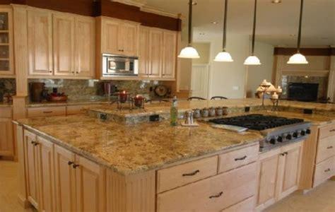 granite countertops colors kitchen imperial white granite