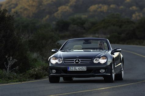 Mercedes Sl Class Picture by 2007 Mercedes Sl Class Picture 42656 Car Review Top