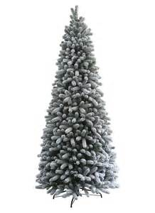 7 5 foot king flock slim artificial tree with 500 led lights power pole king of