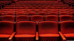 Movie Theater Wallpaper