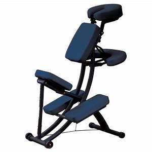 Siege De Massage : la chaise de massage oakworks portal pro ~ Teatrodelosmanantiales.com Idées de Décoration