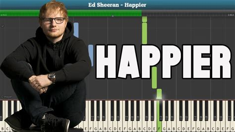Free Sheet Music (ed Sheeran