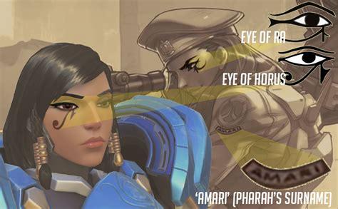 Pharah Mom Soldier Video Overwatch