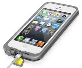 iPhone 5 LifeProof Case