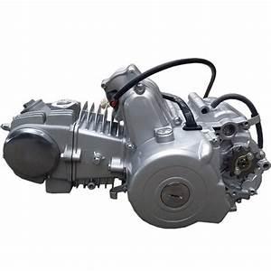 125cc Atv Go Kart Engine Motor 4 Automatic