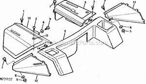 John Deere Gx75 Belt Diagram