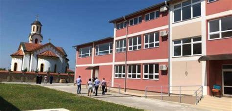 Osnovna škola u Busijama od 1. septembra otvara vrata za ...