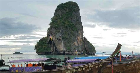 Heavy Rains Lash Thailand, More Showers Likely Skymet