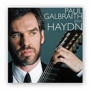 Galbraith, Paul. Haydn Keyboard Sonatas – Los Angeles ...