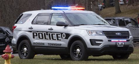 Sex Sting In Jackson Township Might Be Linked To Human