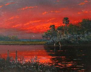 Florida Highwaymen | Florida Highwaymen Art Inspiration ...