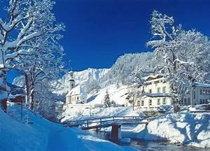 Gartenfest Im Winter : panoramio photo of ramsau im winter ~ Articles-book.com Haus und Dekorationen