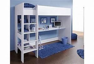 Hochbett Mit Couch Funktion : parisot hochbett smoozy online kaufen otto ~ Whattoseeinmadrid.com Haus und Dekorationen