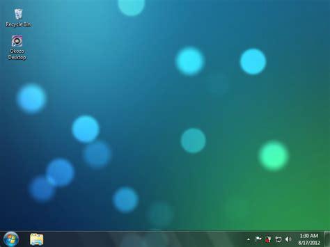 Animated Lights Wallpaper 1 0 - animated blue lights wallpaper at themes desktop