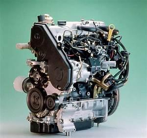 Moteur Ford Focus 1 8 Tdci : le moteur tdci 115 cv ~ Medecine-chirurgie-esthetiques.com Avis de Voitures