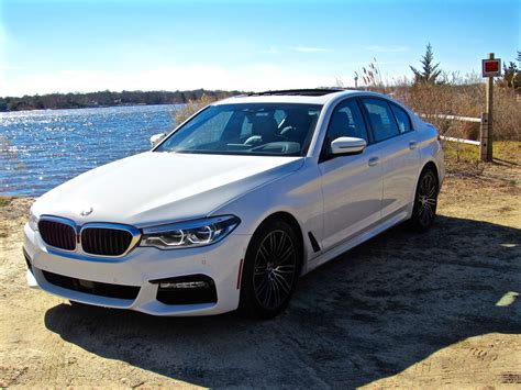 Bmw Sport by Bmw 530i M Sport Sdrive Review