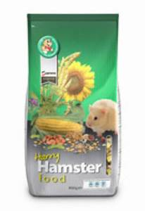 Harry Hamster Food 700g, 12.5kg dry bags :: Small Animal ...