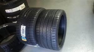 Michelin Pilot Sport 4s : shelby gt 350 michelin pilot sport 4s project 6gr auto fanatic youtube ~ Maxctalentgroup.com Avis de Voitures