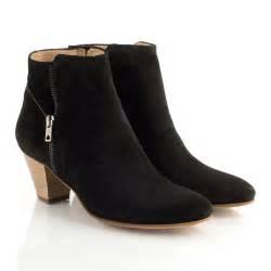 daniel black quelly women s zip ankle boot