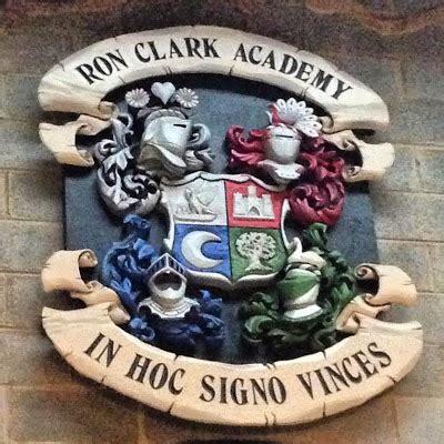 ron clark academy experience  extra degree