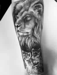 50 Examples of Lion Tattoo | Tattoo | Lion tattoo, Tattoos, Lioness tattoo