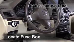 2010 Mercedes E350 Fuse Box : interior fuse box location 2010 2016 mercedes benz e350 ~ A.2002-acura-tl-radio.info Haus und Dekorationen
