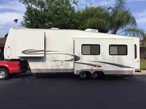 2004 Used Fleetwood Prowler Regal 305rlds Fifth Wheel In California Ca