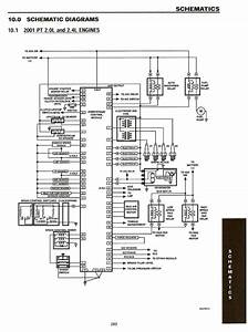 Pt Cruiser Engine Diagram Ecm Wiring Diagrams   - Pt Cruiser Forum