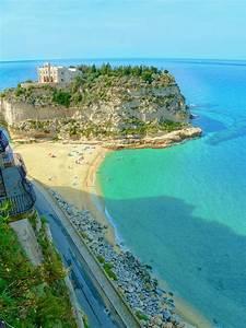 De mooiste stra... Mooiste Stranden Italie