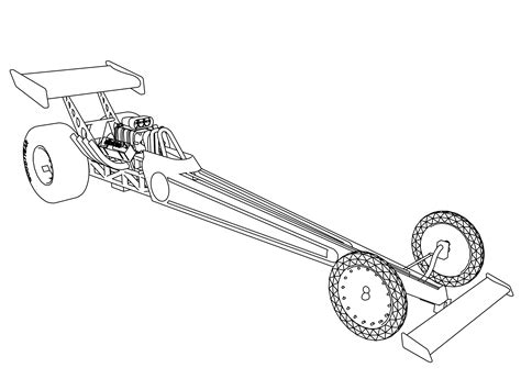 race coloring pages race cars coloring pages