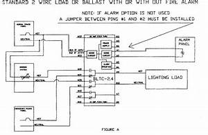 Adding Lighting Control To Emergency Circuits