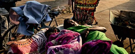 Livelihoods lost as COVID impacts global economy | Concern ...