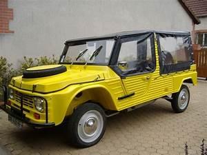 Top Occasion : citroen mehari mehari 4x4 de 1980 2200 km 18000 annonce occasion d 39 exception top 39 s cars ~ Gottalentnigeria.com Avis de Voitures