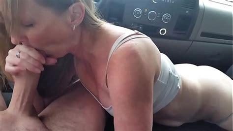 Milf Hot Blowjob In Car XVIDEOS COM