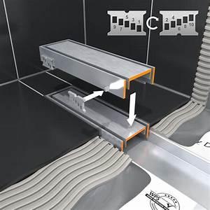 Ess Easy Drain : easy drain compact taf wall linear shower drain ~ Orissabook.com Haus und Dekorationen