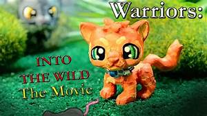 Warrior Cats: Into the Wild: The Movie [COMPLETED] - YouTube