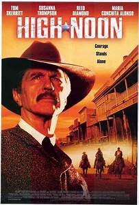 High Noon Movie Posters From Movie Poster Shop