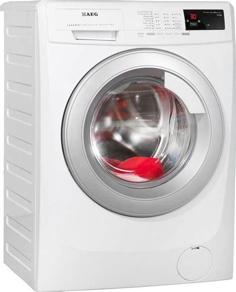 aeg waschmaschine lavamat las  kg  umin otto
