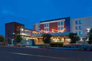 Hotel SpringHill Suites by Marriott Hunti, Huntington ...