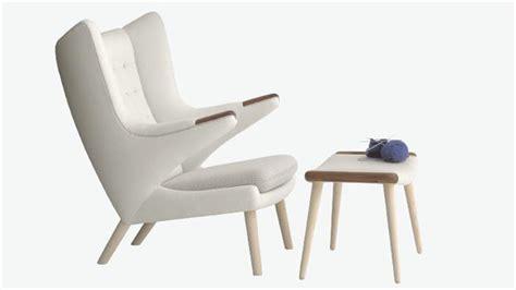 Hans J Wegner Style Papa Chair by Stiligahem Se Inspiration Stil Och Designikoner