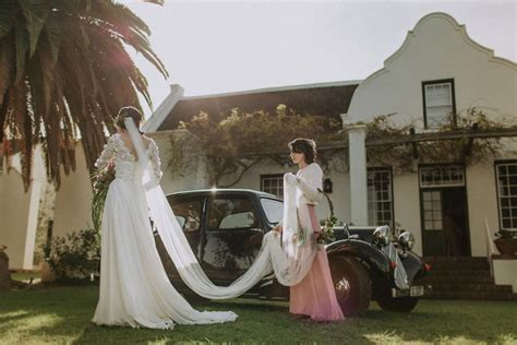 vondeling paarl wedding venue