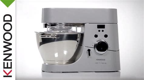 Kitchen Timer Translation by Kenwood Chef Titanium Timer Kitchen Machine