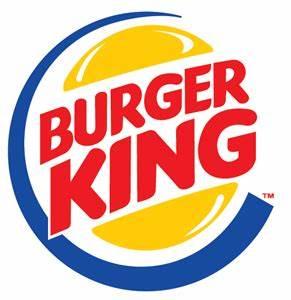 Burger King Logo Vector (.AI) Free Download
