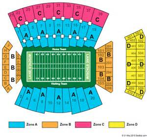 Stadium Seating For Home Theater by Lane Stadium Seating Chart